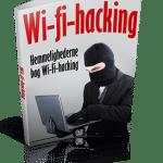 Wi-fi-hacking